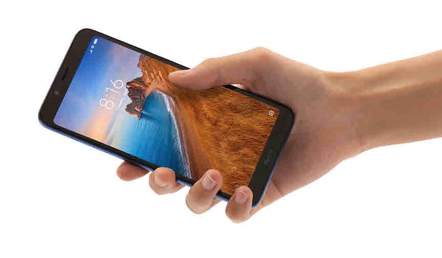 مواصفات هاتف ريدمي 7a المتاح فى مصر بسعر رخيص