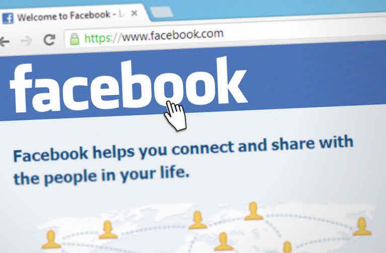 كيفية معرفة تاريخ عمل الفيس بوك