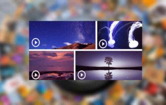 دمج وتشغيل اكثر من فيديو في نفس الوقت للاندرويد والايفون