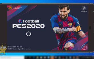 لعبة بيس 2020 للاندرويد مجاناً