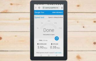 افضل 4 مواقع اختبار سرعة الانترنت