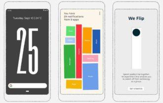 6 تطبيقات جديدة للاندرويد من جوجل لتقليل استخدام الهاتف