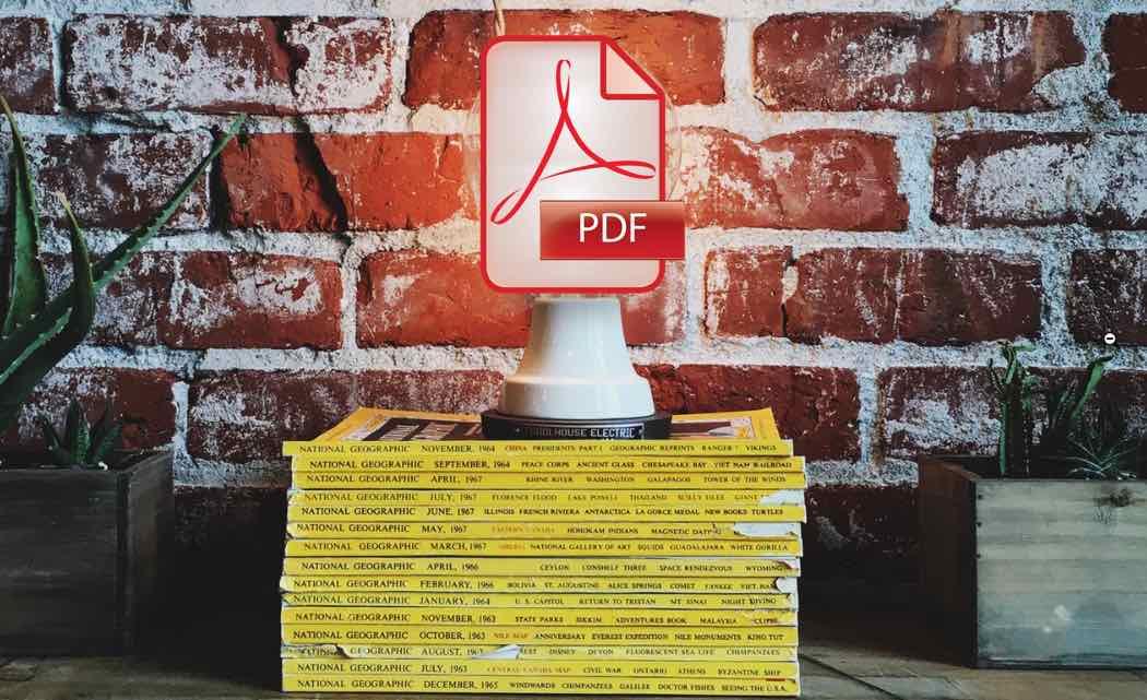 أفضل طرق تصغير حجم ملف pdf و تقليص المساحة مع الحفاظ علي الجودة