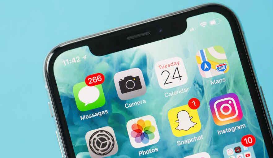 افضل برامج الايفون الجديدة والمجانية من الابل ستور 2019