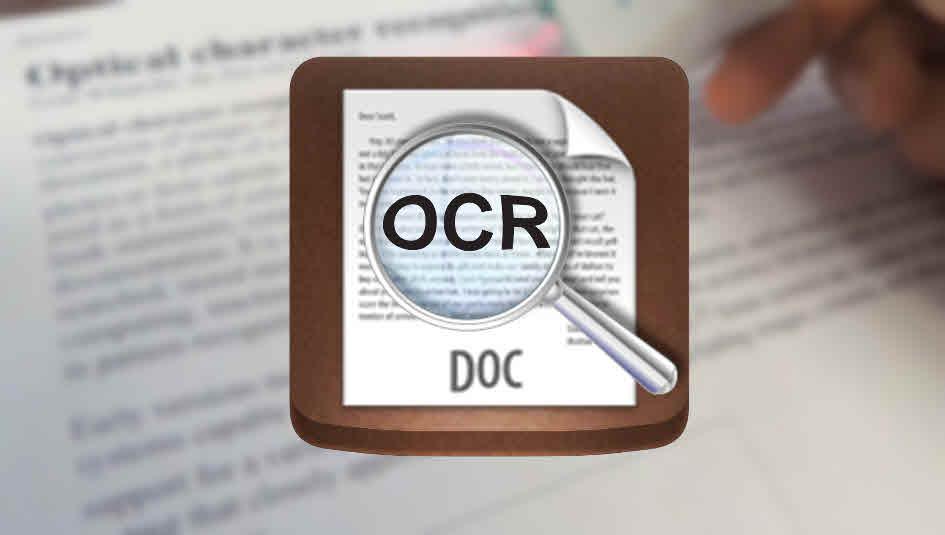 اكثر من برنامج ocr لاستخراج النصوص من الصور يدعم اللغة العربية للكمبيوتر