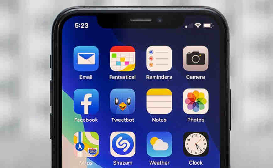 افضل تطبيقات الايفون الجديدة لشهر ديسمبر