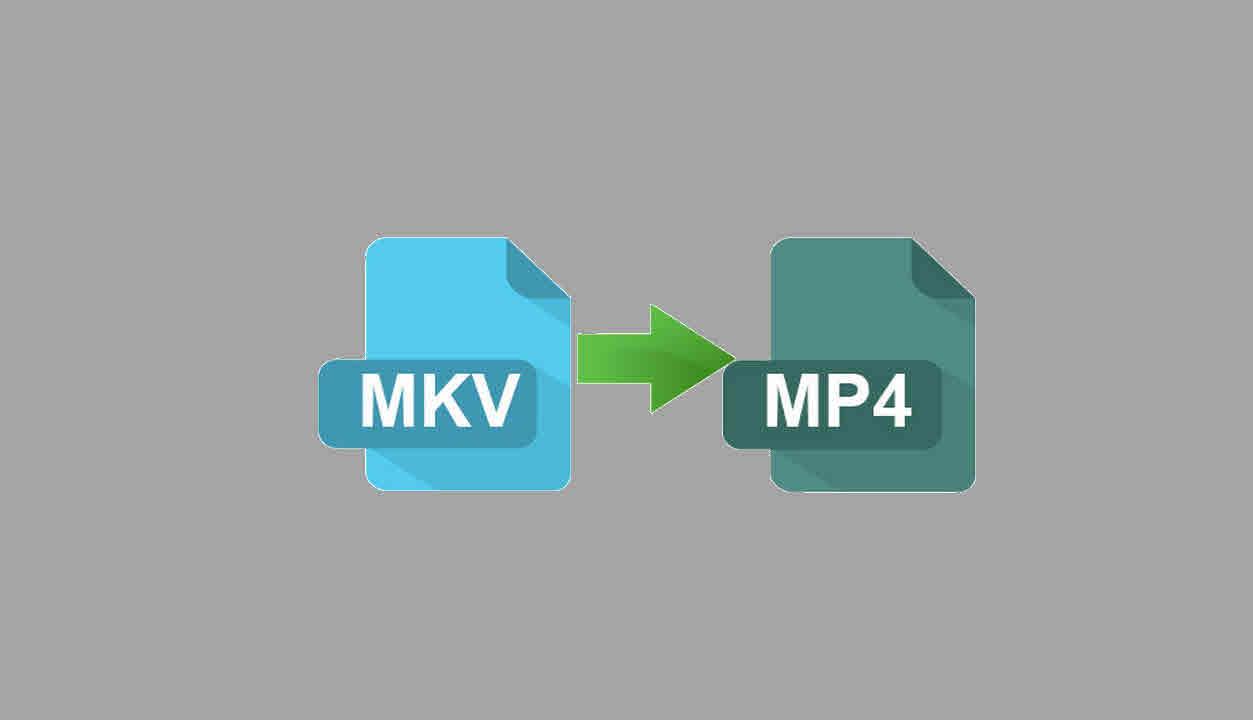 أفضل 5 برامج تحويل فيديو mkv الى mp4