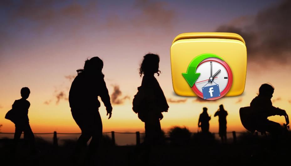 التحكم في نشاطك خارج فيسبوك حذف السجل ومشاركة معلومات التطبيقات والمواقع