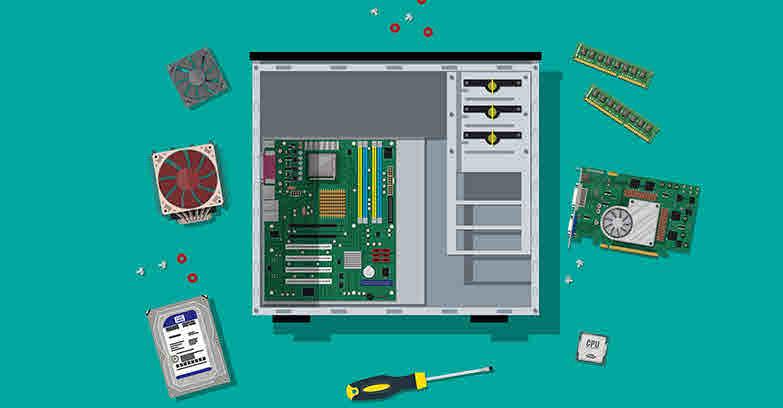 مميزات وعيوب رفع تردد التشغيل فى جهاز الكمبيوتر