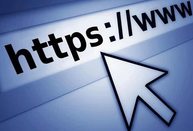 كيفية تجنب المواقع المزيفة على الإنترنت