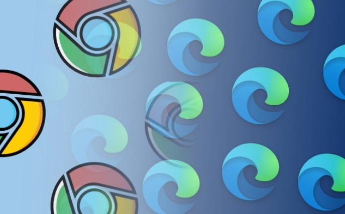 طريقة تثبيت اضافات جوجل كروم على متصفح مايكروسوفت إيدج
