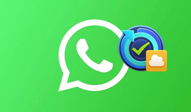 استرجاع رسائل الواتس اب بعد حذفها بدون نسخة احتياطية