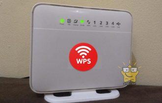 كيفية قفل ثغرة wps راوتر we الجديد hg630 v2