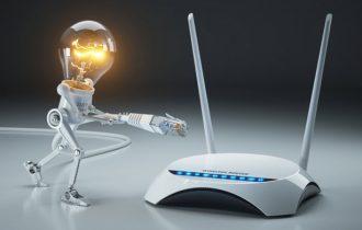 اسباب ضعف اشارة الواي فاي فى المنزل على الايفون والاندرويد والكمبيوتر