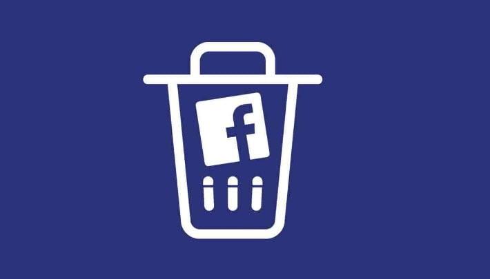 كيفية مسح جميع منشورات الفيس بوك من الايفون والاندرويد دفعة واحدة