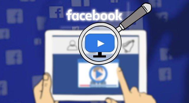 إلغاء اختصار watch من الفيس بوك للاندرويد