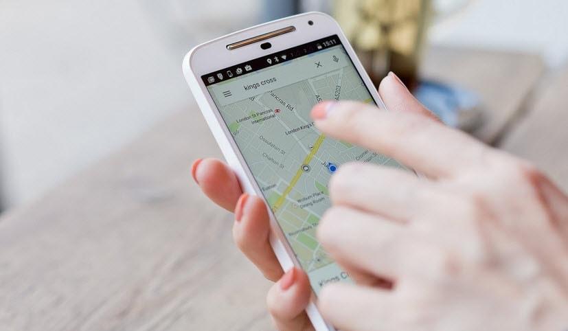 تحديد مكان هاتف الاندرويد المسروق بدون انترنت عن تجربة شخصية