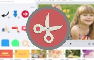 برنامج صنع فيديو اون لاين باحتراف على الموبايل والكمبيوتر: شرح flexclip