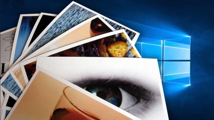 كيفية تصغير حجم الصور دفعة واحدة للكمبيوتر