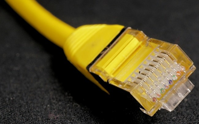 كيفية تحويل راوتر ADSL الى VDSL