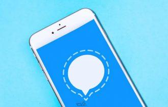 افضل 5 مميزات في تطبيق سيجنال – Signal شبيه الواتس اب