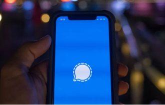 كيفية منع غير الاصدقاء من ارسال رسائل على تطبيق سيجنال – Signal