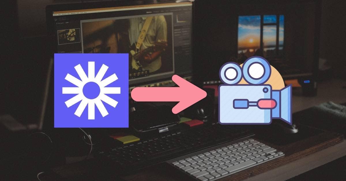مسجل الشاشة فيديو مع الصوت للكمبيوتر مجانًا – إضافة قوقل كروم