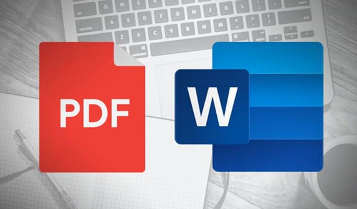 تحويل PDF إلى Word يدعم العربية بنسبة 100% مجانًا 2021