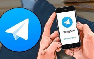 كيف ابحث عن اشخاص في التليجرام 2021