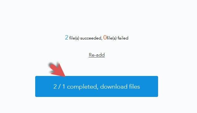 إزالة العلامة المائية من الصور للكمبيوتر