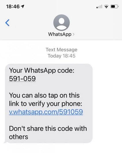 طريقة جديدة لاختراق الواتس اب 2021